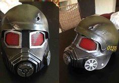Custom Paintball Helmets