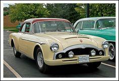 Packard 200 Carrera Panamericana ★。☆。JpM ENTERTAINMENT ☆。★。