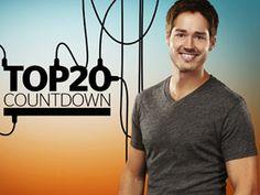 CMT Top 20 Countdown