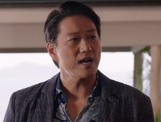 Another mean law-enforcement? Sung Kang, Fast And Furious, Law Enforcement, Singing, Actors, Film, Yahoo, People, Movie