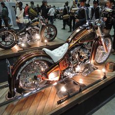 """taku420: """"Yokohama hotrod custom show 2014 #hcs2014 #Harleydavison #chopper """""""