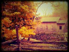 Historic Mill 1