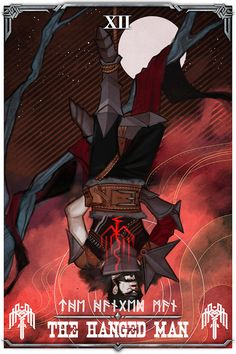 dragonagetarot | DA2