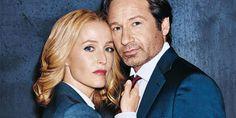 Mulder i Scully wracają!! Ulubiony serial ever