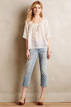Citizens of Humanity Leah High-Rise Jeans - #anthrofave
