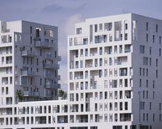 Galería de L' Arboretum / Coldefy & Associés Architectes Urbanistes - 3