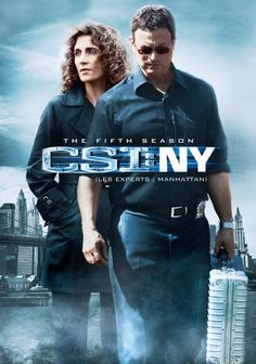 CSI: New York - The Complete Fifth Season (Bilingual): Amazon.ca: Gary Sinise, Melina Kanakaredes, Carmine Giovinazzo, Hill Harper: DVD