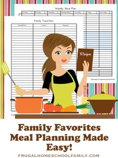 Meal planning is essential to keep things running smoothly in our family. It helps SO much to know ahead what we are eating and when. Frugal Homeschool Family has some great FREE Meal Planning Printables! Click below to visit Frugal Homeschool Family. Planning Menu, Monthly Meal Planning, Planning Budget, Meal Planning Printable, Planning Calendar, Monthly Menu, Meal Planner, Crockpot, Money Saving Mom