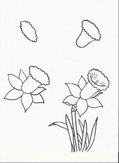 Flowers, Flowers, Flowers!   Art class ideas