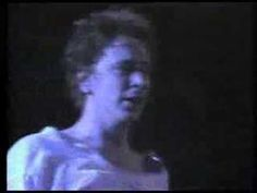 Public image Ltd. - This is not a love song (live)
