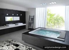 Pleasant Bathroom Design And Style For House - http://www.onlyhomedesign.com/apartments/pleasant-bathroom-design-and-style-for-house.html