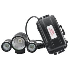 Wholesale CREE LED Headlamp - CREE LED Bike Light From China