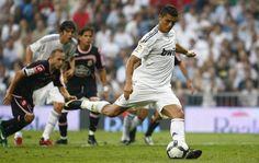 Mimpi Buruk Cristiano Ronaldo di Awal Musim