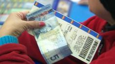 Many Canadians count on winning the lottery as their retirement plan.