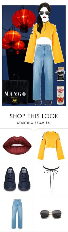 """Window Shopping at 9:00 PM"" by deadlynight ❤ liked on Polyvore featuring Lime Crime, The Ragged Priest, Charlotte Russe and Handle"