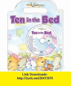 Ten in the Bed Sing a Story Handled Board Book with CD (9780769656656) Kim Mitzo Thompson, Karen Mitzo Hilderbrand, Dorothy Stott , ISBN-10: 076965665X  , ISBN-13: 978-0769656656 ,  , tutorials , pdf , ebook , torrent , downloads , rapidshare , filesonic , hotfile , megaupload , fileserve