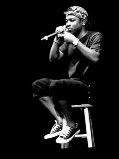 All my life I want money and power respect my mind or die from lead shower - Kendrick Lamar