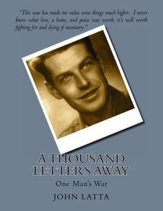 A Thousand Letters Away by John Alan Latta. $14.99. http://www.letrasdecanciones365.com/detailp/dpnu/1n47u8t1d9p22d1x6g.html. Publisher: CreateSpace (July 5, 2012). Publication Date: July 5, 2012. A Thousand Letters Away is a compelling story of one soldier?s observations of life with the 332nd Engineer Regiment during World War II.  SGT Alan Latta wrote a letter to his wife, Helen, nearly every day, from his induction in May of 1942 until his d...