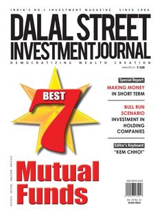 Dalal Street Investment Journal October 19 2014 edition - Read the digital edition by Magzter on your iPad, iPhone, Android, Tablet Devices, Windows 8, PC, Mac and the Web.