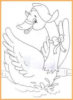 Todos os riscos aqui postados são frutos dos meus passeios pela NET.                                                                ... Hand Embroidery Patterns, Applique Patterns, Applique Quilts, Embroidery Designs, Painting & Drawing, Fabric Painting, Donia, Cross Stitch Baby, Christmas Embroidery