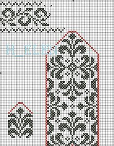 Схемы жаккардов View album on Yandex.Disk Схемы жаккардов View album on Yandex. Knitted Mittens Pattern, Fair Isle Knitting Patterns, Crochet Rug Patterns, Crochet Mittens, Knitting Charts, Knitting Socks, Embroidery Patterns, Norwegian Knitting, Bead Crochet Rope