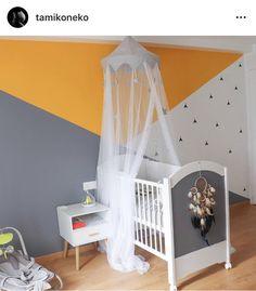 Les 8 meilleures images de Chambre bébé jaune et gris ...