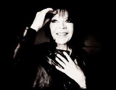 Η Juliette Gréco ξεκινάει την αποχαιρετιστήρια περιοδεία της από την Αθήνα