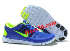 brand new 536fe fcbfc Buy Nike Free Hyper Blue Black Blue Tint Volt Womens Shoes TopDeals from  Reliable Nike Free Hyper Blue Black Blue Tint Volt Womens Shoes TopDeals  suppliers.