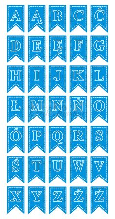 http://www.craftpassion.pl/pl/p/Komplet-wykrojnikow-alfabet-choragiewki/106