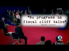 Fiscal Cliff: Will Obama Stop Kicking the Can Down the Road on Entitlements?