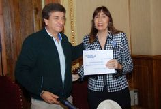 Infopalancia: La Fundación Bancaja entrega 500 € a Manos Unidas