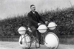 Eski İnsanların Kafalarının Pırlanta Güzelliğinde Olduğunun Kanıtı 24 İlginç Bisiklet Tasarımı - http://www.habergaraj.com/eski-insanlarin-kafalarinin-pirlanta-guzelliginde-oldugunun-kaniti-24-ilginc-bisiklet-tasarimi-348857.html?utm_source=Pinterest&utm_medium=Eski+%C4%B0nsanlar%C4%B1n+Kafalar%C4%B1n%C4%B1n+P%C4%B1rlanta+G%C3%BCzelli%C4%9Finde+Oldu%C4%9Funun+Kan%C4%B1t%C4%B1+24+%C4%B0lgin%C3%A7+Bisiklet+Tasar%C4%B1m%C4%B1&utm_campaign=348857