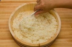 How To Make Sushi Rice for Sushi Rolls, Nigiri, and more | Easy Japanese Recipes at JustOneCookbook.com