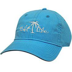 Palm Tree Signature Ladies Cap - Womens Headwear - Salt Life