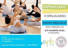 najlepsze szkolenie ze zdrowego kregosłupa tylko w akredytowanej Placówce EFIB:)  sprawdź nas! #efib #zdrowykregoslup #befit #kurs #szkolenie #poznan