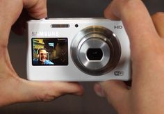 Samsung DV150F Dual-View Smart Camera review: Fun features, but middling photo quality