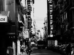 https://flic.kr/s/aHskBPKe9q | Calle Lavalle & Libertad, San Nicholas, Buenos Aires | Calle Lavalle & Libertad, San Nicholas, Buenos Aires