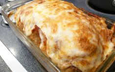 Parmesan Meatloaf Recipe This is the BEST ever classic meat loaf recipe with a twist! Easy and kids love it. Pork and ground beef plus a secret ingredient! Sausage Meat Recipes, Meatloaf Recipes, Beef Recipes, Cooking Recipes, Sausage Lasagna, Chicken Recipes, Recipies, Italian Meatloaf, Best Meatloaf