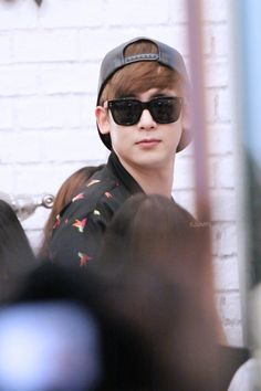 A tumblog dedicated to 2PM's thai prince, Nichkhun! Contents belong to the rightful owners; as...