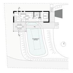 Galería - Casa en la Laguna / HPSA - 12