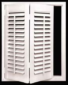 Image result for plantation shutters mounting options