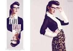Ladylike   a fashion friend