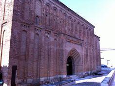 Publicamos la iglesia de San Lorenzo el Real. #historia #turismo  http://www.rutasconhistoria.es/loc/iglesia-de-san-lorenzo-el-real