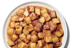 Simple potatoes