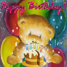 Browse all of the Birthday Greetings photos, GIFs and videos. Find just what you& looking for on Photobucket Singing Birthday Cards, Happy Birthday Greetings Friends, Birthday Wishes For Kids, Birthday Gifs, Happy Birthday Mickey Mouse, Happy 17th Birthday, Happy Birthday Gif Images, Happy Birthday Wallpaper, Birthdays