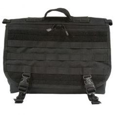 T.H.E. Messenger Bag - Packs - Tactical Gear ($100-200) - Svpply