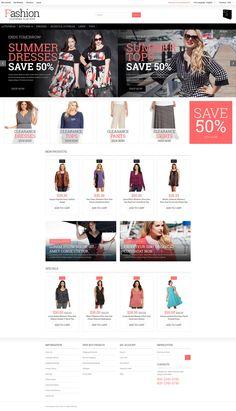 Plus Size Women Clothing Magento Theme http://www.templatemonster.com/magento-themes/52567.html?utm_source=pinterest&utm_medium=timeline&utm_campaign=52567