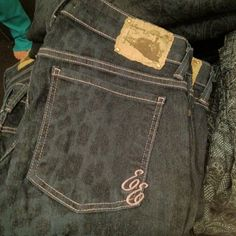 Animal print!!! Book a jeans party today!!!