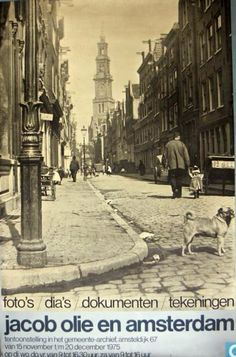 The Urbanization of Amsterdam in the 19th Century Jacob Olie Photography https://bouillabaiseworkinprogress.blogspot.nl/2017/01/the-urbanization-of-amsterdam-in-19th.html