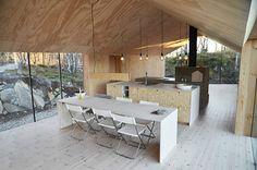 holzbau austria - Fachmagazin für nachhaltige Architektur :: Wer braucht da noch Bilder?